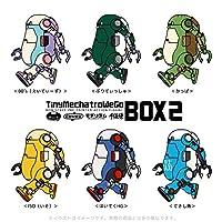 タイニーメカトロウィーゴ BOX2 1BOX(6個入)