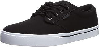 Jameson 2 Eco, Zapatillas de Skateboard para Hombre, Azul, 43
