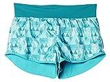 adidas Damen Oberbekleidung Kanoi Run Reversible Shorts Women -