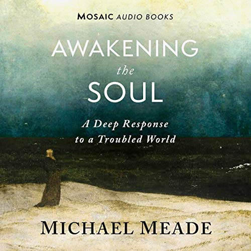 Awakening the Soul Audiobook By Michael Meade cover art