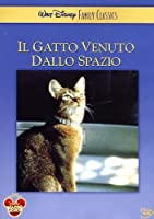 Il Gatto Venuto Dallo Spazio [Italian Edition]