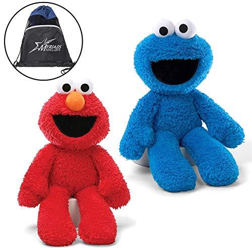 Sesame Street 12 Inch Cookie - 3