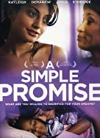 Simple Promise [Import USA Zone 1]