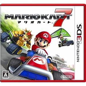 """マリオカート7 - 3DS"""""""