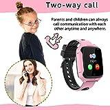 Zoom IMG-1 gps tracker kids smartwatch phone