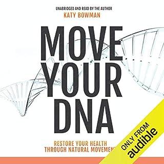 Couverture de Move Your DNA