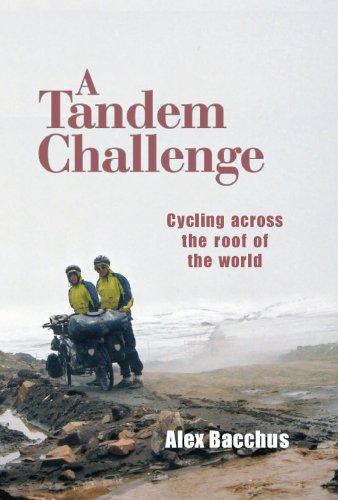 A Tandem Challenge (English Edition)