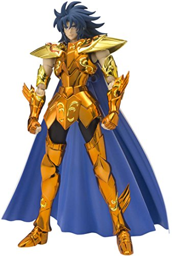 Bandai Tamashii Nations Cloth Myth EX Sea Dragon Kanon Saint Seya