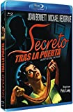Secret Beyond the Door - SECRETO TRAS LA PUERTA (BLU-RAY) - Audio: English, Spanish - Regions 2