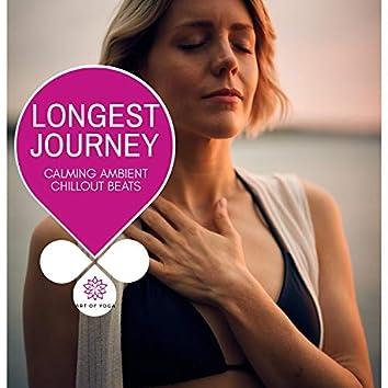Longest Journey - Calming Ambient Chillout Beats