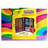 Inspirational Art - Estuche con lápices de colores, 140 unidades