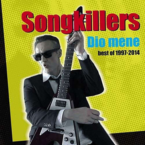 Songkillers, Dino Dvornik