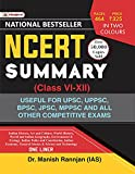 NCERT Summary (Class VI – XII) One linear