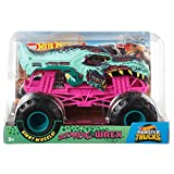 Hot Wheels Monster Truck (Mattel GCX24)