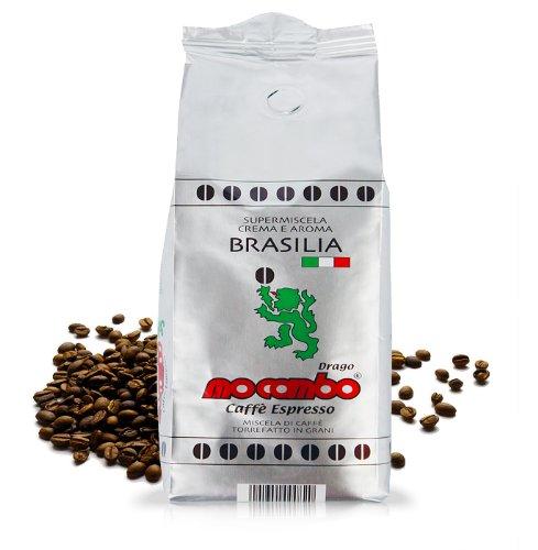 2 x Mocambo Silber Caffee