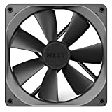 NZXT - Ventilador ordenador simple AER P series de 140mm (RF-AP140-FP)