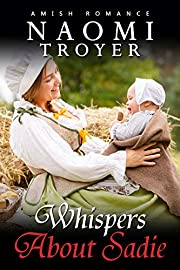 Whispers About Sadie (An Amish Romance)