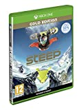 Steep - Gold Edition -Xbox One [Xbox One] Italien Jouable en Francais