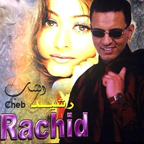 Cheb Rachid