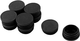 Aexit 100 Pcs Nuts PCB Board Fixed 5mm Diameter 15mm Length Thread Rod Cross Head Panel Nuts Plastic Screws