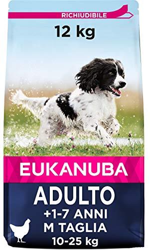 Eukanuba Cibo Secco per Cani Adulti