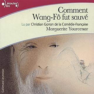 Couverture de Comment Wang-Fô fut sauvé