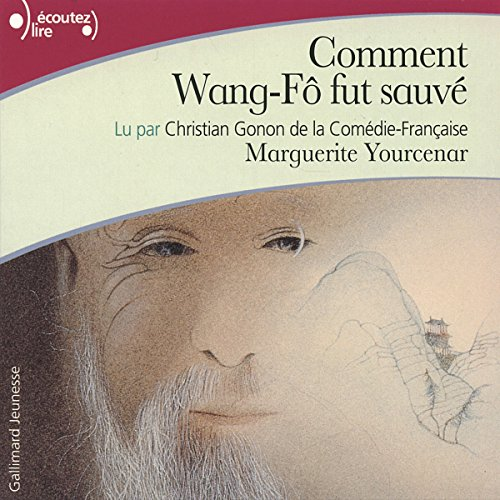 Comment Wang-Fô fut sauvé audiobook cover art