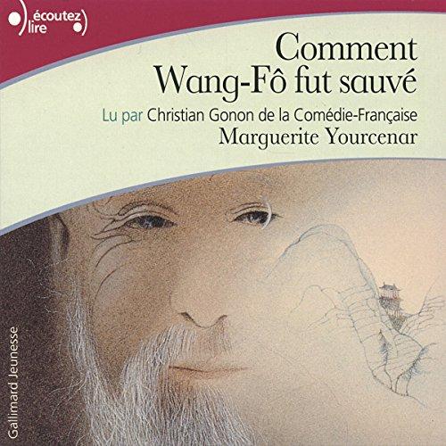 Comment Wang-Fô fut sauvé cover art