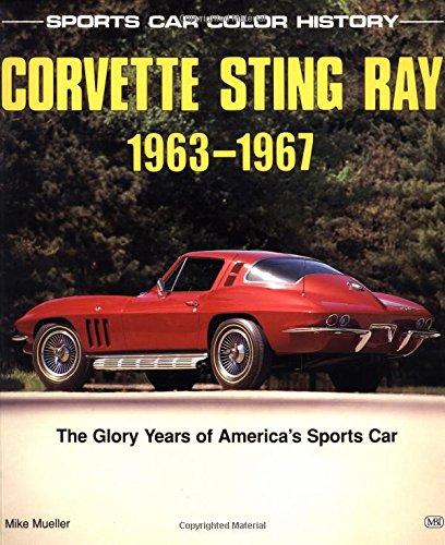 Corvette Sting Ray 1963-1967