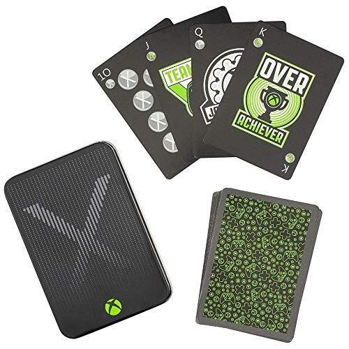 Xbox - Logo - Spielkarten | Original Merchandise