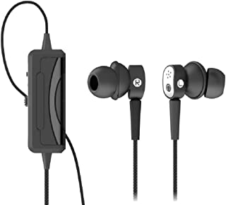 Spracht Konf-X Buds Noise Cancelling in-Ear Conference Call Headset with Built-in Microphone