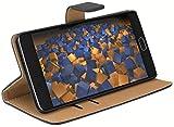 mumbi Tasche Bookstyle Case kompatibel mit OnePlus 3 / 3T