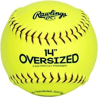 Rawlings 14 Oversized Pitcher's Training Softball