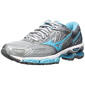 Mizuno Women's Wave Creation Running 19 Shoes