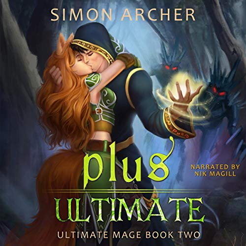 Plus Ultimate  By  cover art