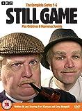 Still Game - The Complete Series 1-6 Box Set [Reino Unido] [DVD]