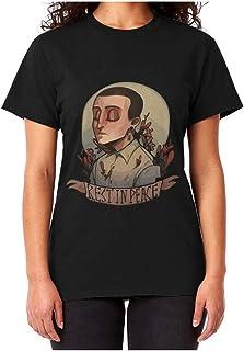 Chester Bennington RIP Classic Tshirt Unisex T-Shirt, Hoodie, Sweatshirt, Tank for Men Women