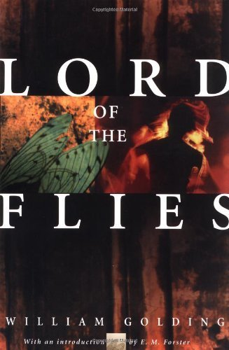 Lord of the Flies by Golding, William (1997) Paperback