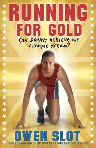 Running for Gold