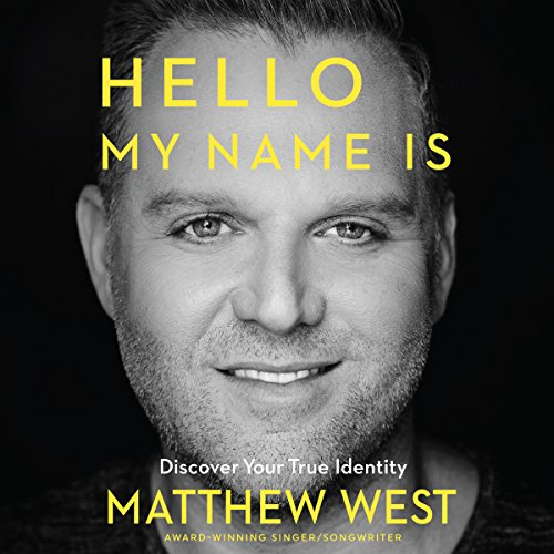 Hello, My Name Is cover art