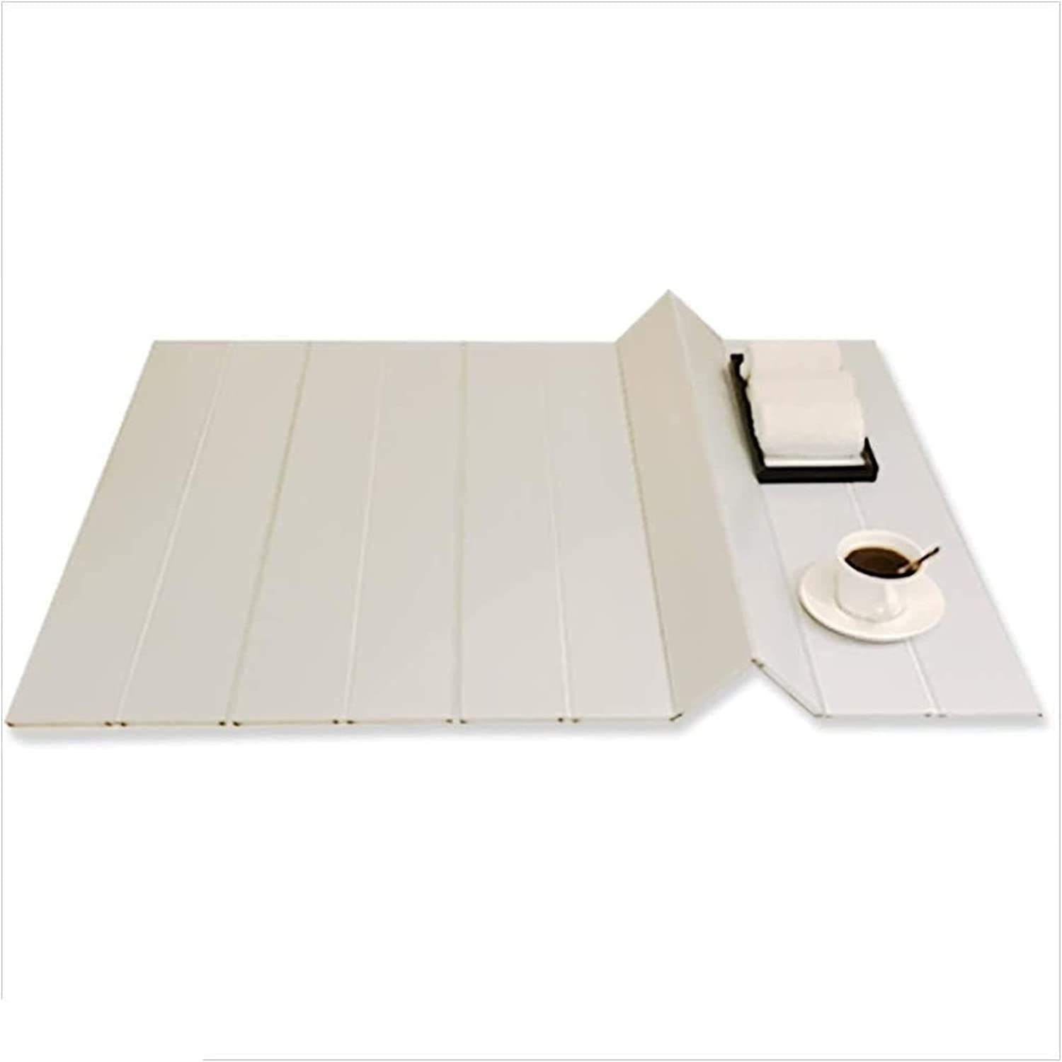 New mail order Lieber Lighting Bathtub Cover Board Anti-dust Al sold out. Dust