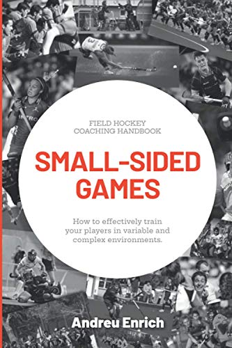 SMALL-SIDED GAMES: How to effectively train your players in variable and complex environments