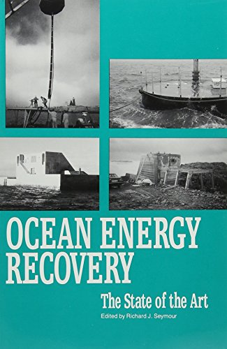 Ocean Energy Recovery: The State of the Art