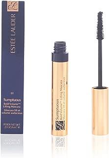 Estee Lauder Sumptuous Bold Volume Lifting Mascara Black for Women, 0.21 Ounce