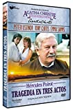 Hércules Poirot: Tragedia en Tres Actos (Murder in Three Acts) 1983 [DVD]