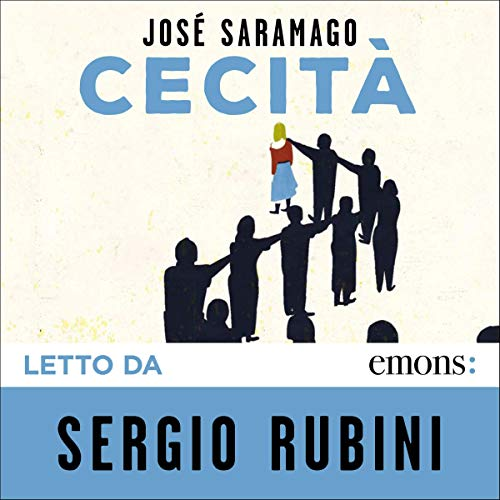 Cecità cover art