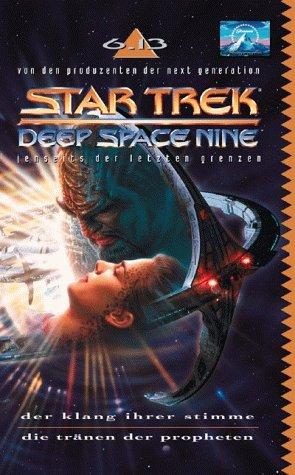 Star Trek - Deep Space Nine 6.13: Der Klang ihrer Stimme/Tränen der Propheten