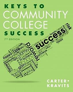 Best keys to community college success Reviews