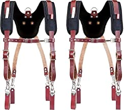 product image for Occidental Leather 5055 Stronghold Suspension System (2-(Pack))