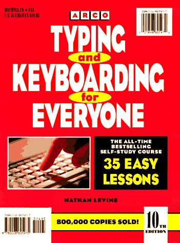 Typing and Keyboard for Everyone (TYPING AND KEYBOARDING FOR EVERYONE)